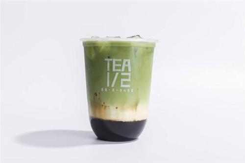 1/2寻愿的茶加盟