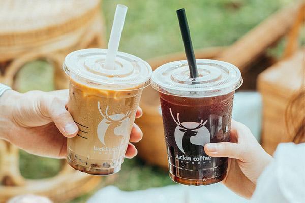 luckin coffee奶茶加盟