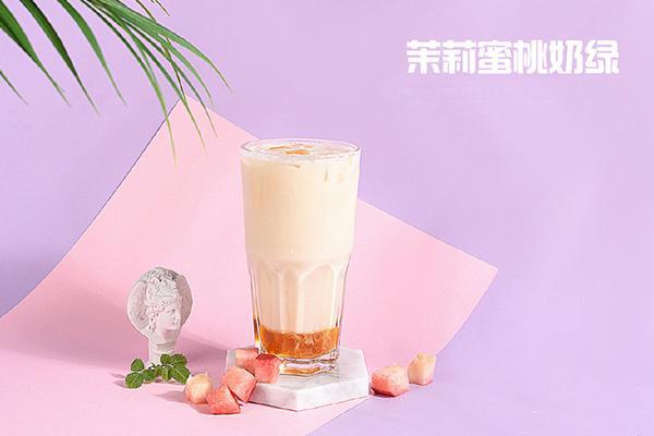 多克多奶茶加盟