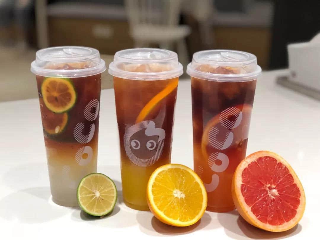 coco都可茶饮奶茶加盟