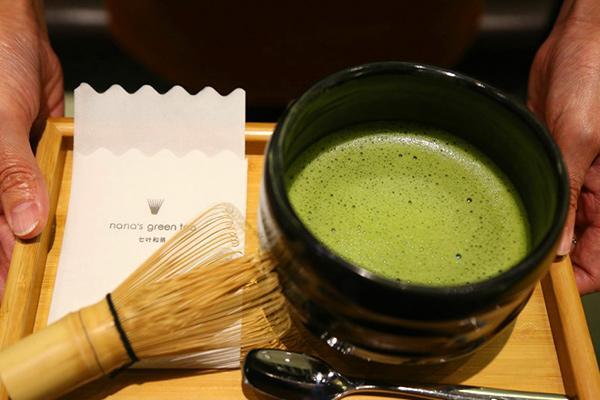 七叶和茶奶茶加盟
