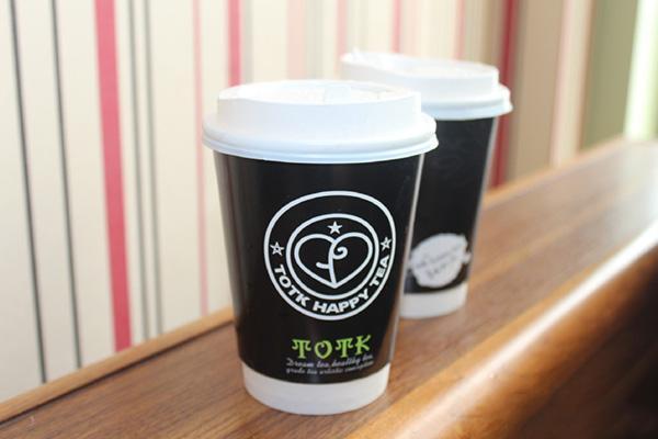 塔罗塔克奶茶加盟