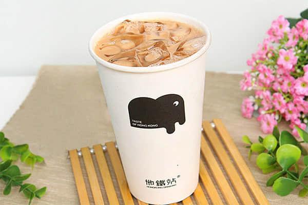 地铁站奶茶加盟