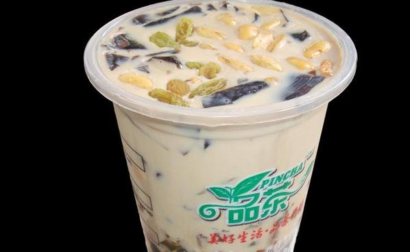 奶茶甜品加盟店排行榜
