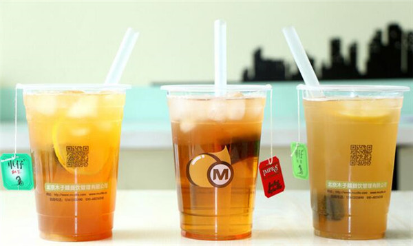 木子铁奶茶店加盟需多少钱
