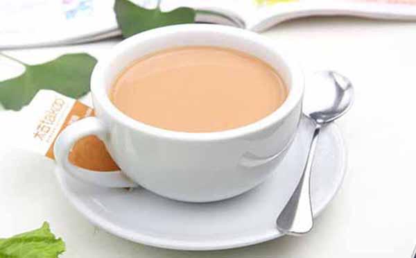 2016奶茶加盟哪个?阿二冰茶有很大优势