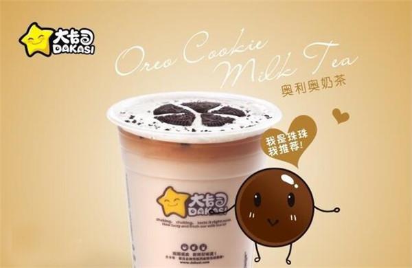 广州奶茶品牌哪个好?大卡司饮品引发新热潮