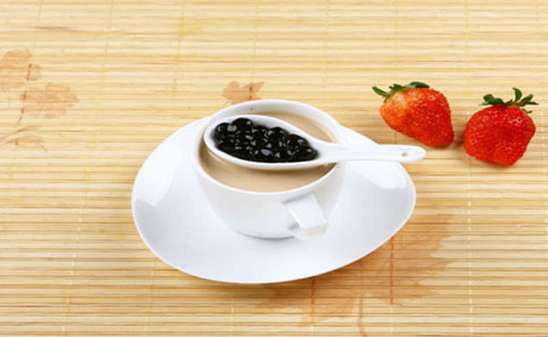 正宗奶茶加盟品牌哪个好?阿二冰茶强势突袭