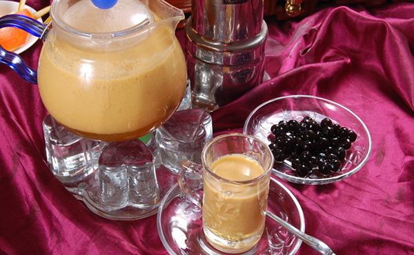 上海奶茶培训中心哪家好?五番街奶茶很专业