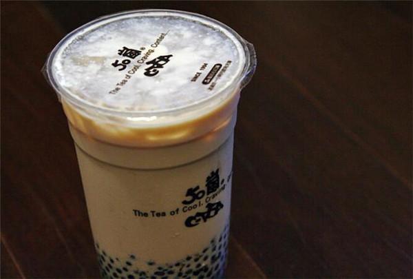 奶茶店怎样加盟?50岚奶茶加盟流程详解