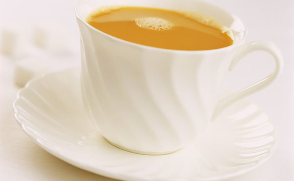 七杯茶奶茶官网