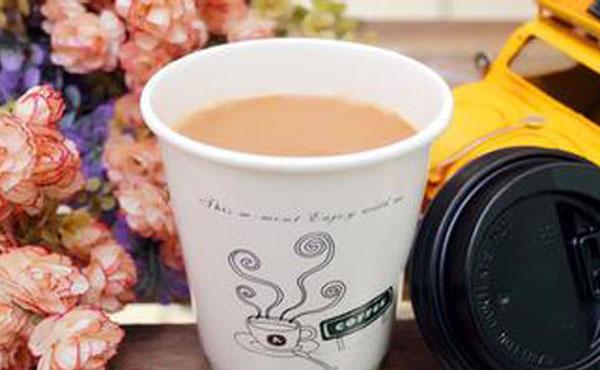 丝袜奶茶加盟店哪个好?丁先森奶茶前景广