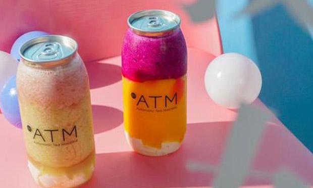 OTATM零帕茶的产品实拍图