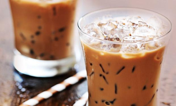 街景奶茶可可实拍图