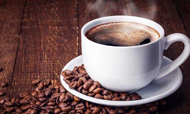车库咖啡拿铁咖啡