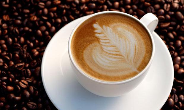 illy咖啡实拍图