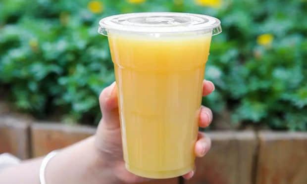 王子奶茶产品实拍图