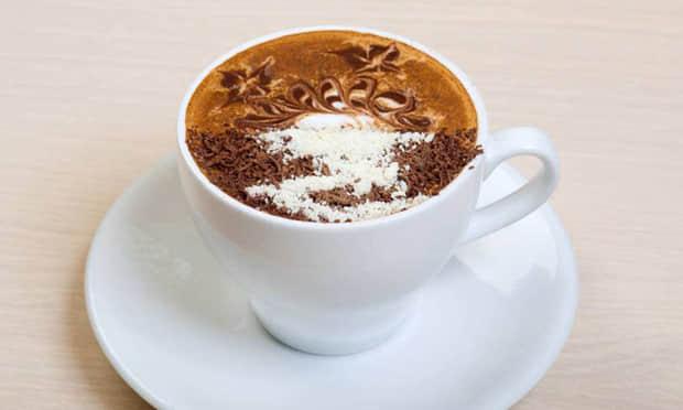 咖啡陪你产品实拍图