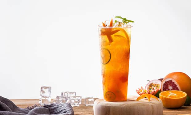 茶之道产品实拍图