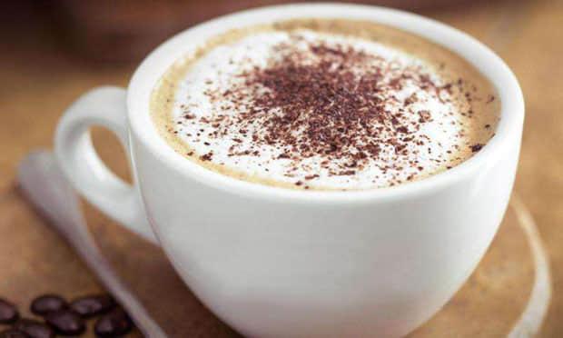 illy咖啡雪顶咖啡