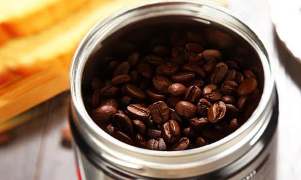 illy咖啡咖啡豆