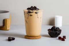 Coco台湾奶茶加盟,省会城市加盟才不到18万!