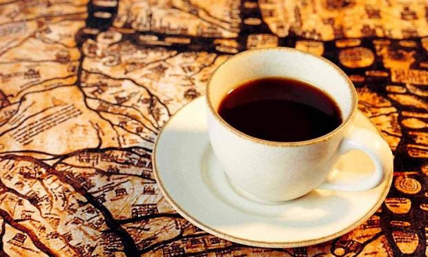 上岛咖啡经典咖啡系列饮品