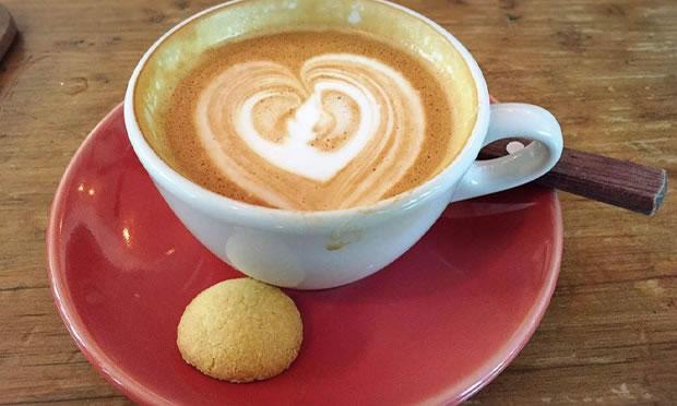 车库咖啡特色咖啡系列饮品