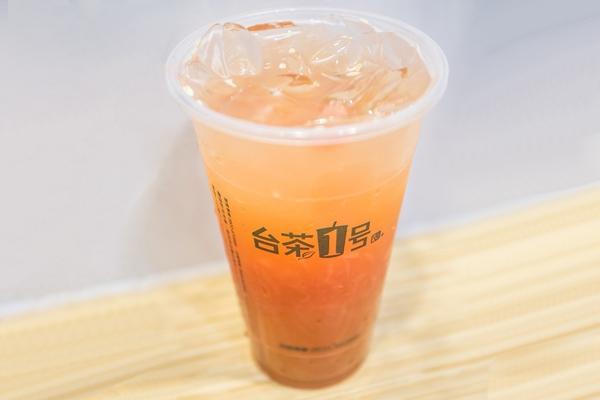台茶一号产品图3