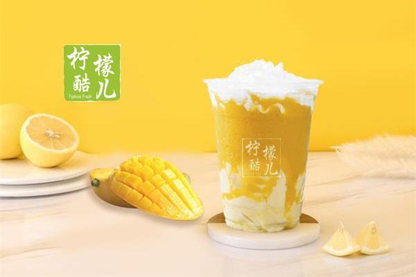 柠檬酷儿产品图1