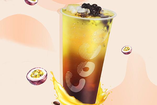 coco奶茶产品图2