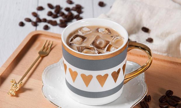 七分甜奶茶加盟图片